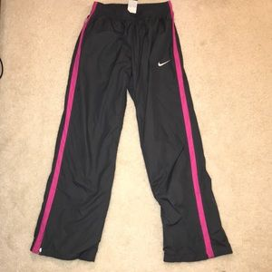 Nike Warm Up Pants